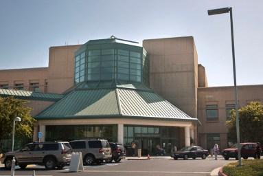 Thornton Hospital
