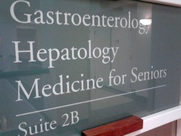 Senior Medicine