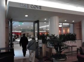 """The Cove"""