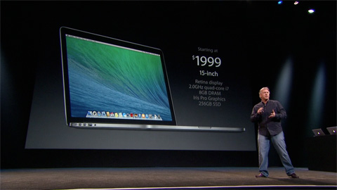 Apple Event09 10-22-13