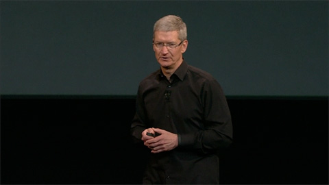 Apple Event18 10-22-13