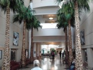 Thornton's entrance lobby