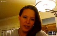 BrendaVidChat03 11-27-13