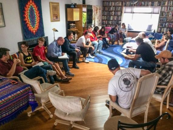 San Diego Comic Fest Organizing Committee