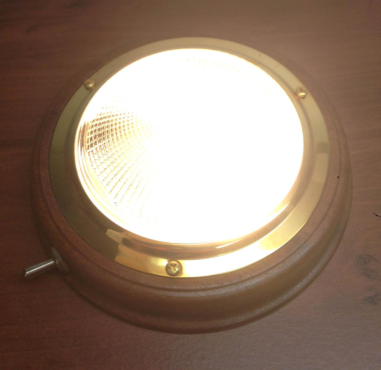 Rv Interior Lighting