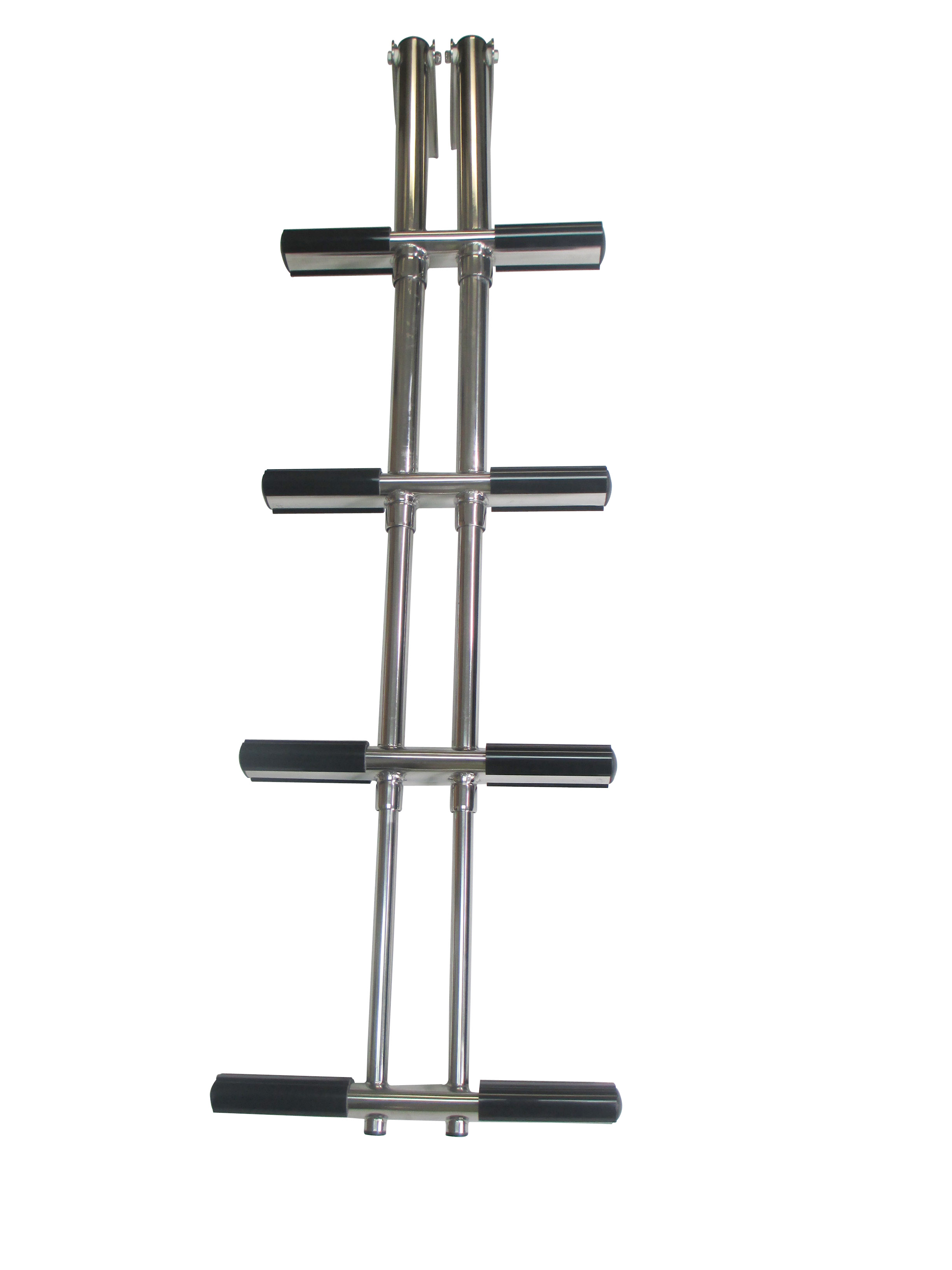 Marine Telescopic Boat Dive Ladder Stainless Steel 4