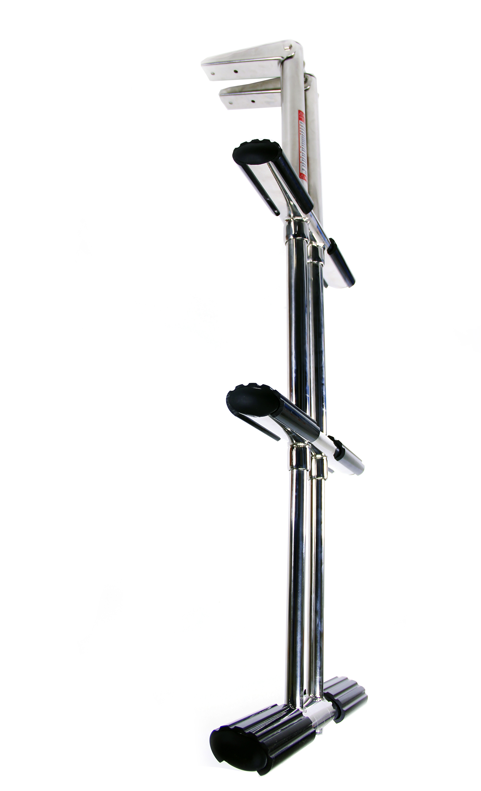 3 Step Stainless Steel Telescopic Boat Dive Ladder Marine