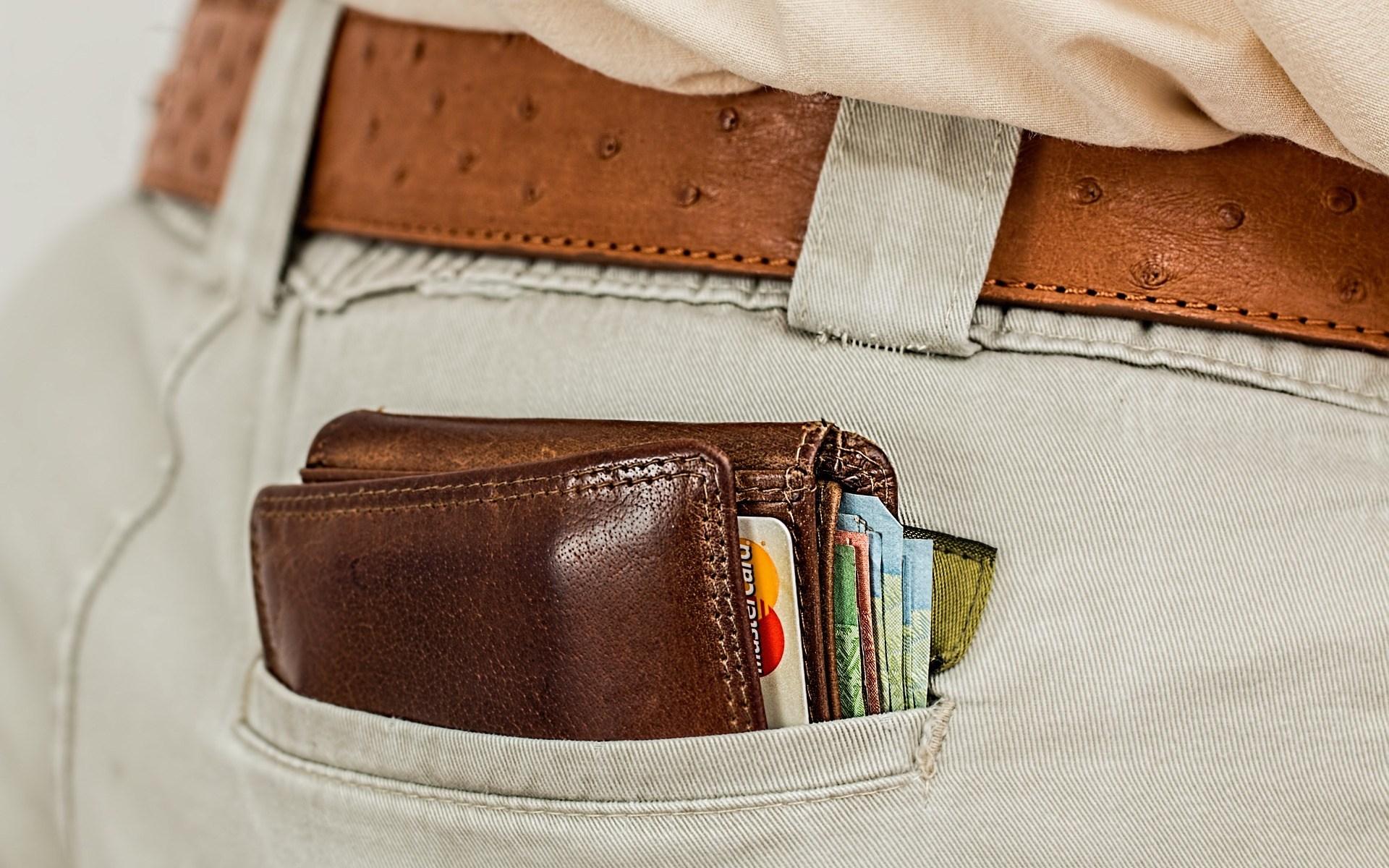 Kassensystem mit Ausgabenerfassung