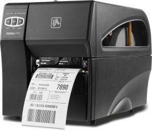 Etikettendrucker Midrange