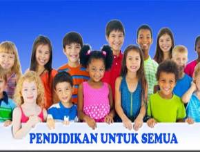 pendidikan untuk semua