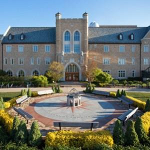 University of Notre Dame's College Autralia