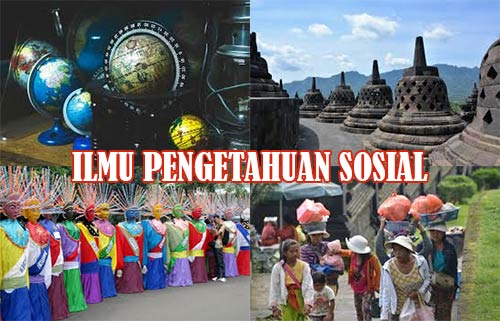 Ilmu Pendidikan Sosial (IPS)
