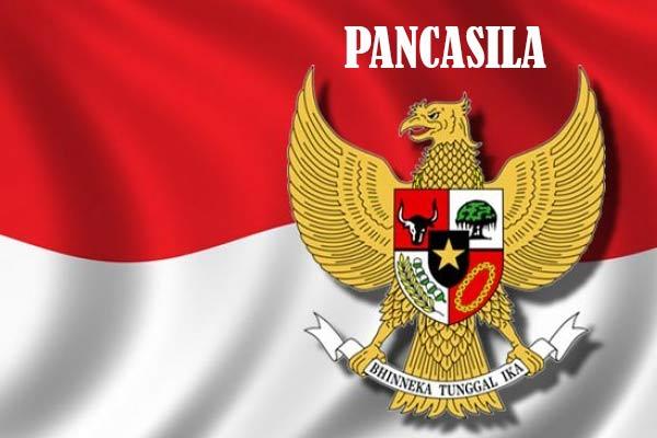 Pancasila Jiwa dan Kepribadian Indonesia