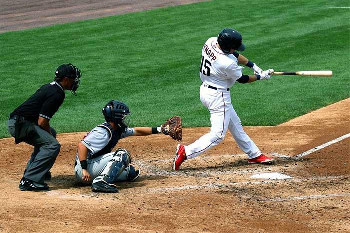 Olahraga Baseball (Bisbol)