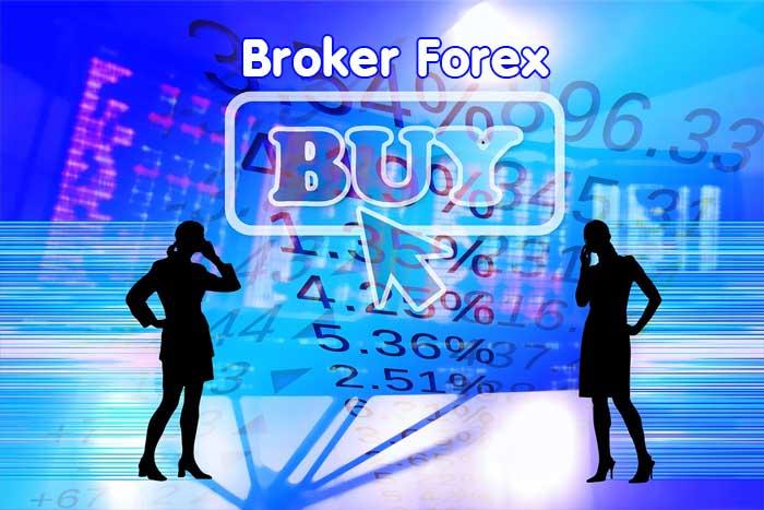 Broker Forex Resmi yang Terpercaya
