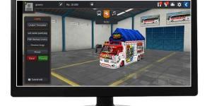 MOD Bus Simulator Indonesia