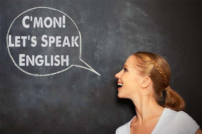Jago Ngomong Bahasa Inggris