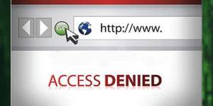 Alasan Sebuah Situs Diblokir