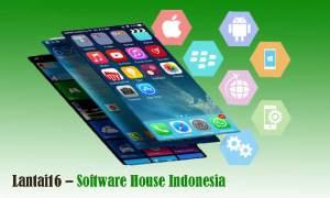 Aplikasi Mobile Lantai16 – Software House Indonesia