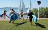 stand up paddle board tips