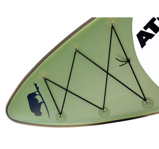 Atoll-Green-iSUP-nose