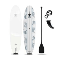 "Jimmy Styks 11'0"" Orca Soft Stand Up Paddleboard"