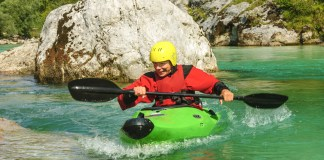 14 River Kayaking Tips to Build Control and Confidence