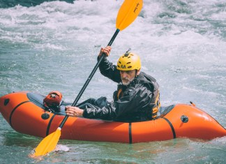 Are Inflatable Kayaks Safe?