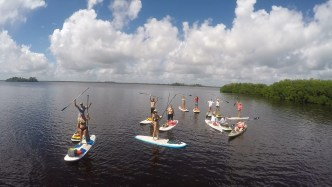 Paddle Board, Kayak Rentals, Lessons, Tours and Beach Gear in Vero Beach Florida