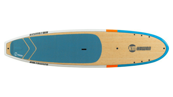 KM Hawaii Cruiser Board Review