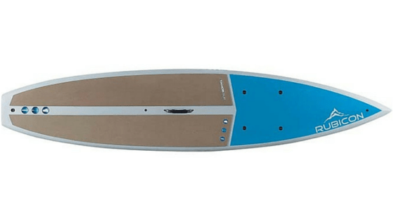 Tahoe Rubicon (2014 Model) Board Review