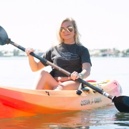 Kayak rentals lessons and tours in vero beach florida