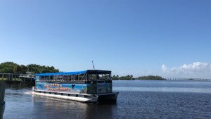 River Explorer Dolphin Tours