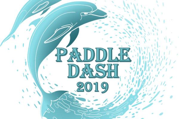 Paddle Dash