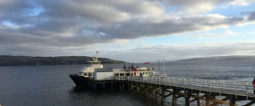 "Festive ""Three Lochs"" Cruise"