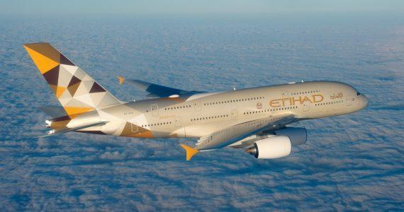 Etihad cabin crew recruitment - Etihad A380