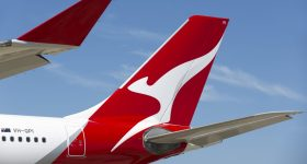 Qantas - QantasLink flight attendant expression of interest now open - cabin crew recruitment