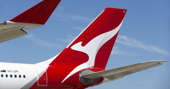 Qantas - QantasLink flight attendant expression of interest now open - cabin crew recruitment