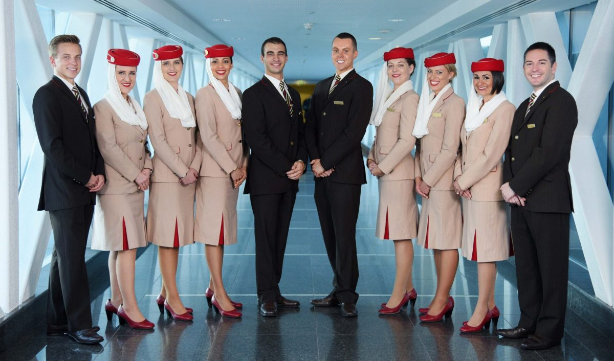 Emirates Cabin Crew Recruitment - Step by Step Process 2017