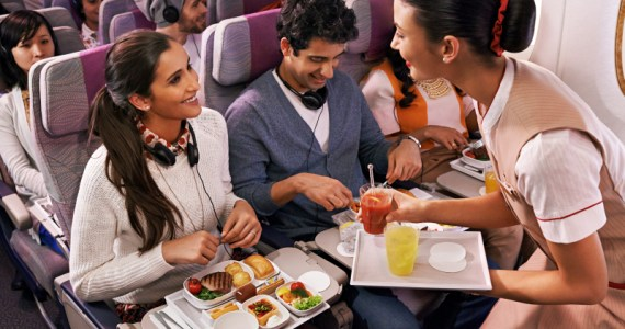 Have you applied to become a flight attendant with Emirates? What does your Emirates cabin crew application submission status actually mean