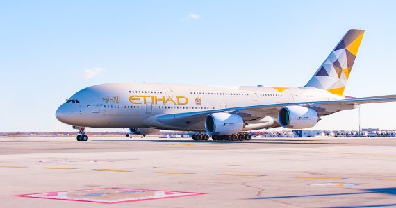 Are Etihad Airways and Emirates considering a merger?