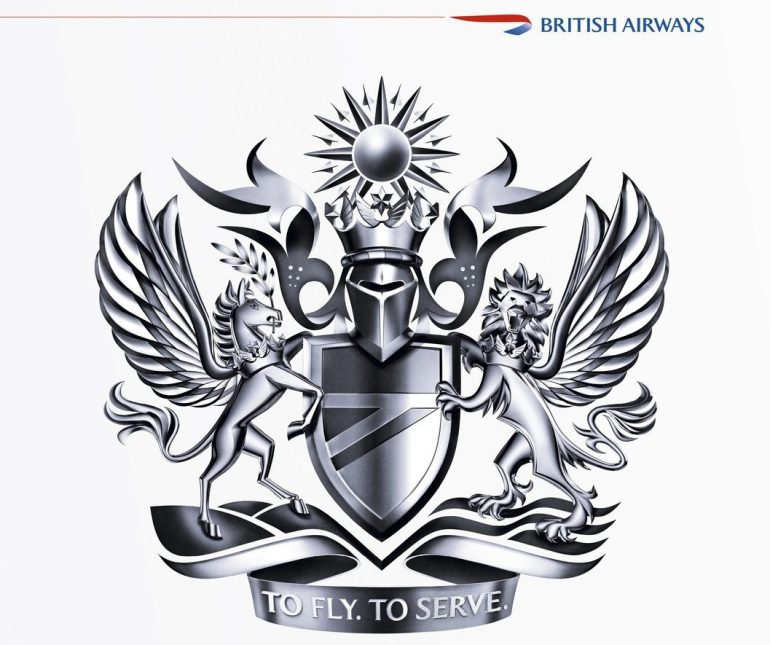 The British Airways Cheat Sheet for the Cabin Crew Assessment Day - Facts, figures and key words to use in your British Airways cabin crew assessment day