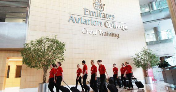 What Does it Really Take to Become Emirates Cabin Crew... And Why 30% Fail