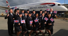 British Airways Mixed Fleet Cabin Crew recruitment - step by step process 2017