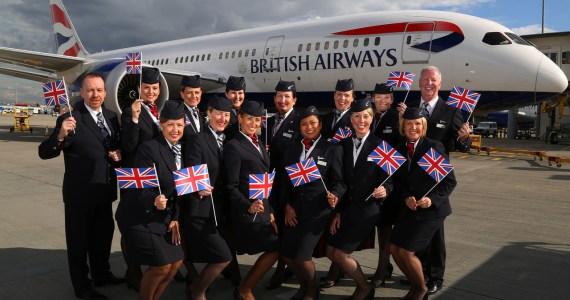 British Airways Mixed Fleet Cabin Crew recruitment - step by step process 2017