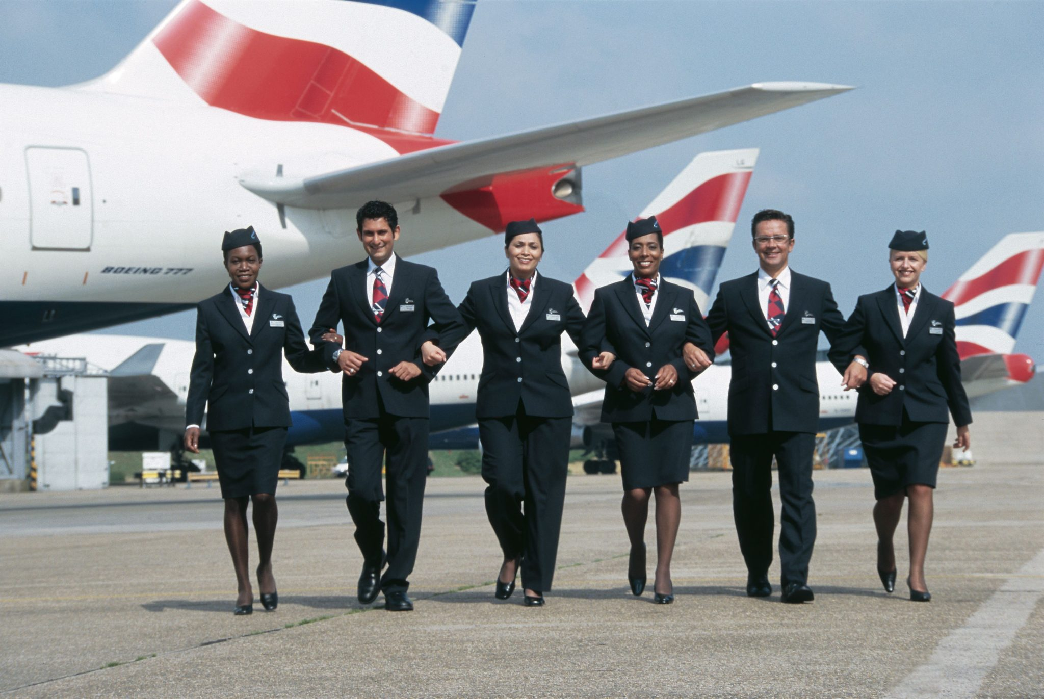Has British Airways Reached a Deal with Mixed Fleet Cabin Crew ...
