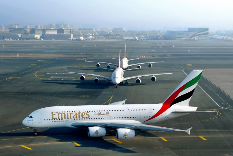 Our Exciting Predictions for Emirates. Lots to Come in the Next 12-months