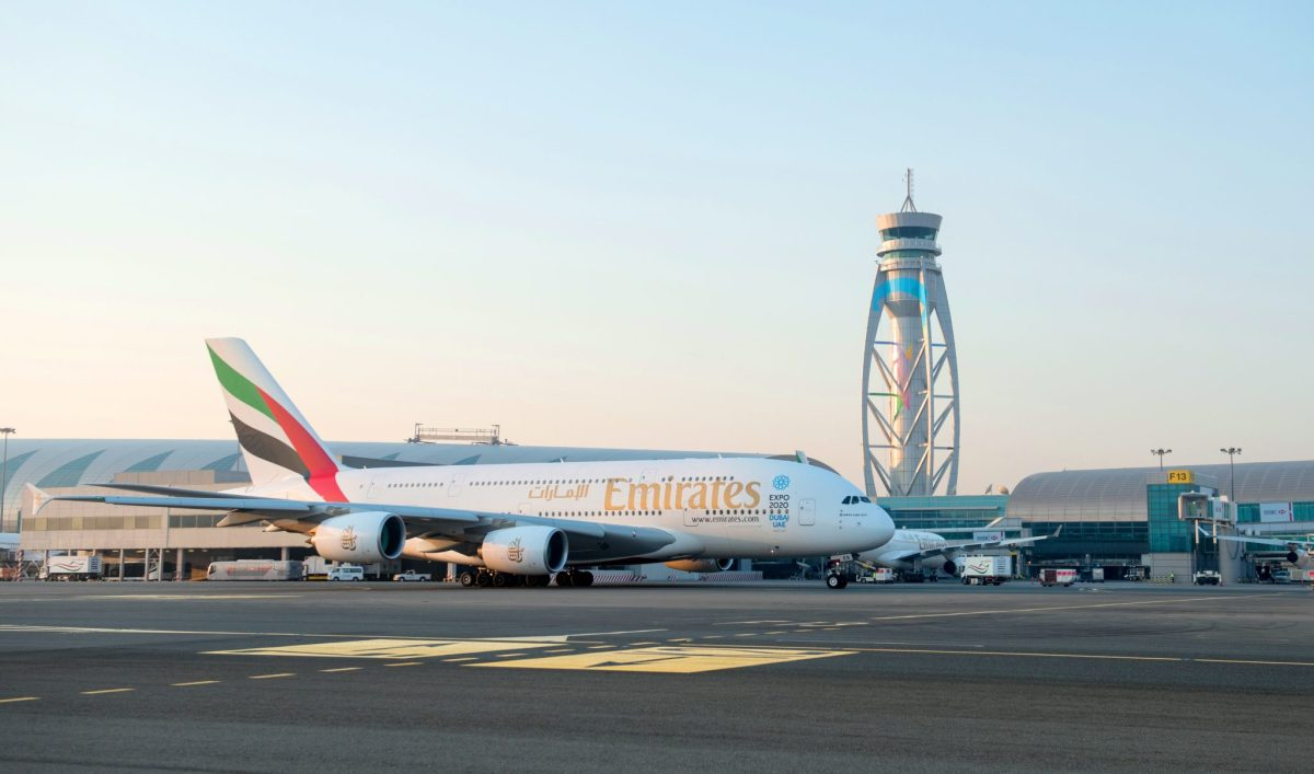 Emirates Opens Up a Slew of New A380 Routes - Beijing, Shanghai and Birmingham Get Upgraded