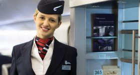 Striking British Airways Cabin Crew Get Back Incentives - Just Don't 'Brutish Airways'