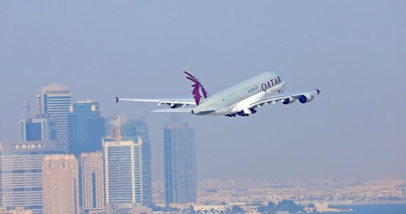 UAE and Saudi Arabia Closes its Borders to Qatar - Flights Grounded from Tomorrow